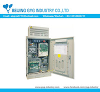 NICE-CB1 Small Machine Room Control Cabinet